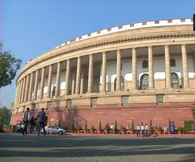 Citizenship Bill to be introduced in Rajya Sabha tomorrow