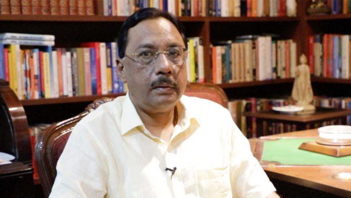 Thank you Nitish Kumar: Pavan Varma takes jibe at JDU chief after being expelled