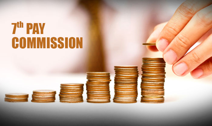 7th Pay Commission gets Cabinet nod