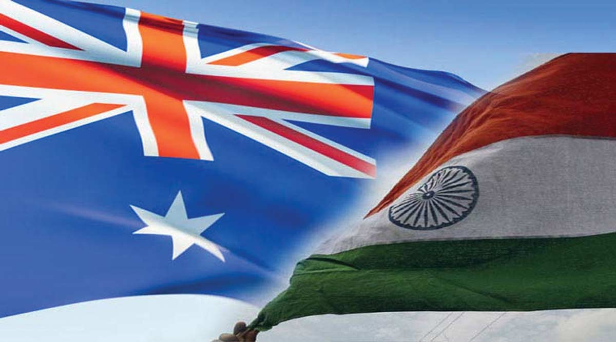 indiatohostinauguralindiaaustralia22ministerialdialoguetoday