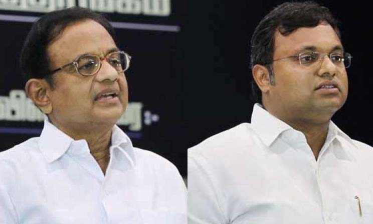 CBI raids Chidambaram: Nation wide search being carried out