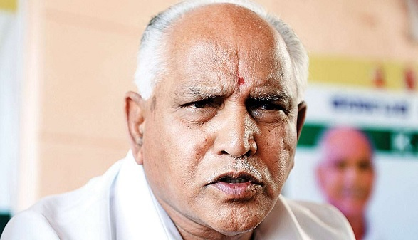 CM Yediyurappa Says Soon Will Get Back to Work after Recovery, No Need to Worry