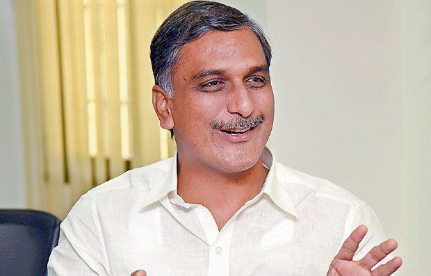 Soak pits must be ready by monsoon: Harish Rao