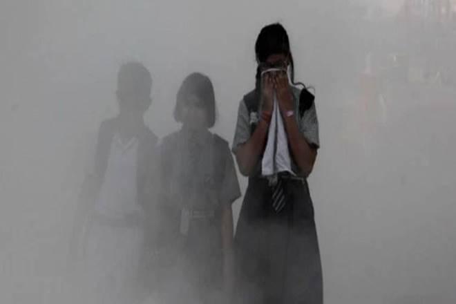 Delhi schools to be shut till Nov 15 due to rising pollution levels