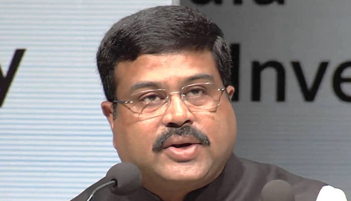Demonetisation was backed by country: Dharmendra Pradhan