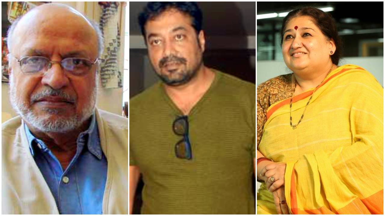FIR against 50 celebrities for letter to PM on mob lynching