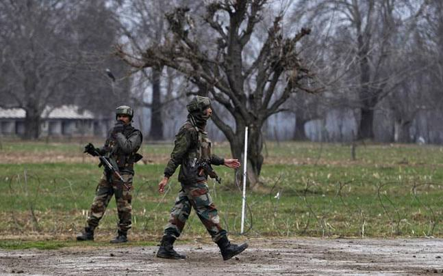 Explosives found during search operation in Kathua, J&K