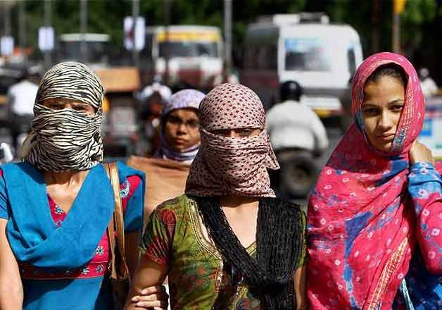 Heat wave creates havoc in Odisha