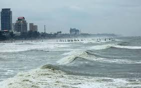 Severe cyclonic storm Nisarga weakens into a deep depression