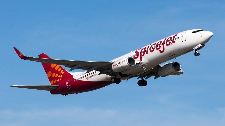 SpiceJet announces eight new daily international flights