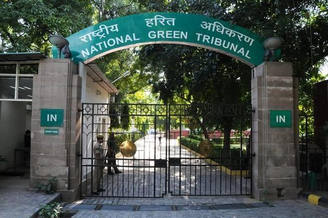 NGT refuses to entertain plea challenging Delhi govt