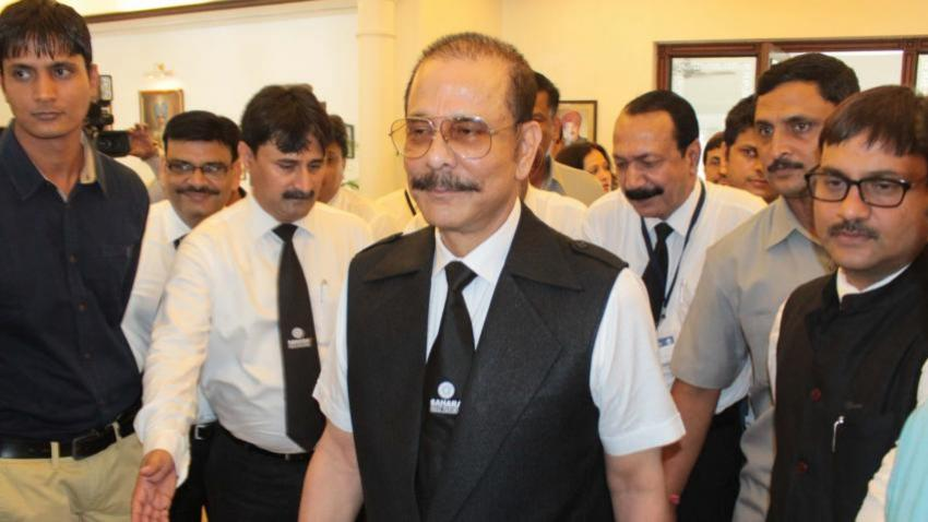 SC grants Subrata Roy 10 more days to deposit Rs 709.82 cr