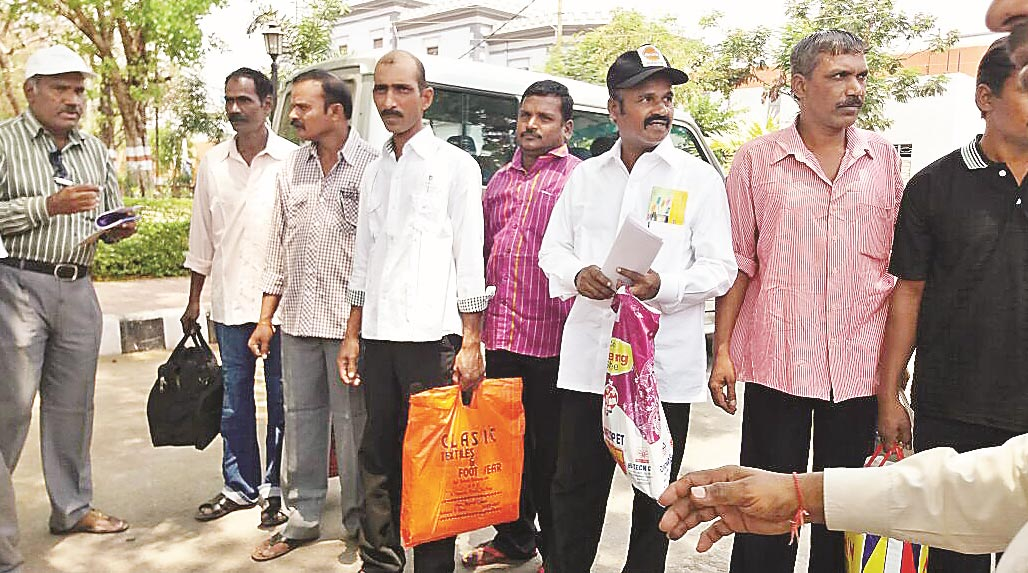 251 prisoners released across Telangana