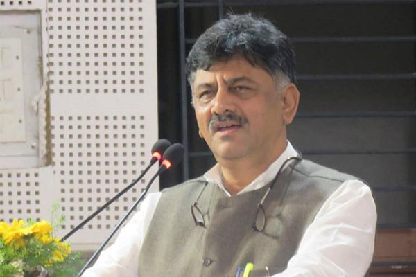 New trouble for congress leader DK Shivakumar -ED Summons to his daughter for questioning