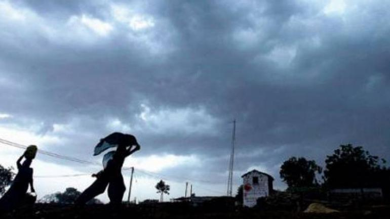 Southwest monsoon further advances into northern and central India
