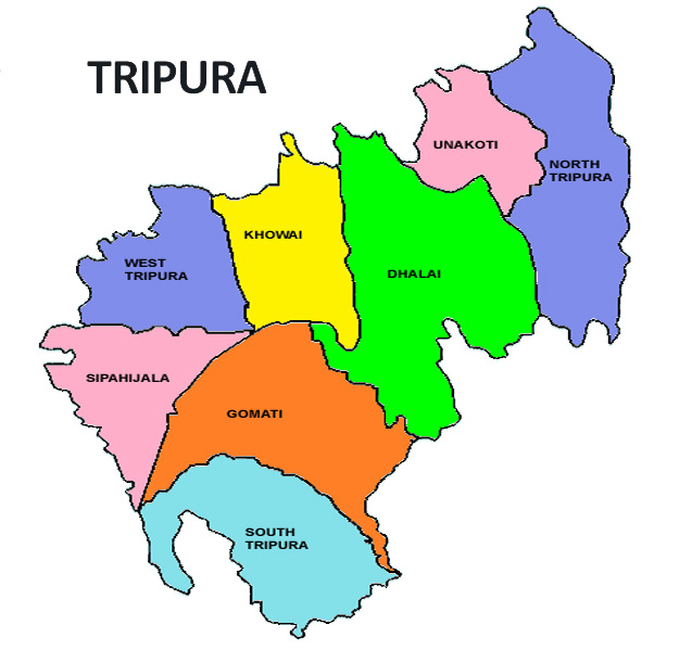Polling for 59 seats to take place tomorrow in Tripura