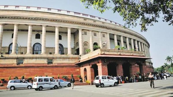 Budget session of Parliament extended till August 7