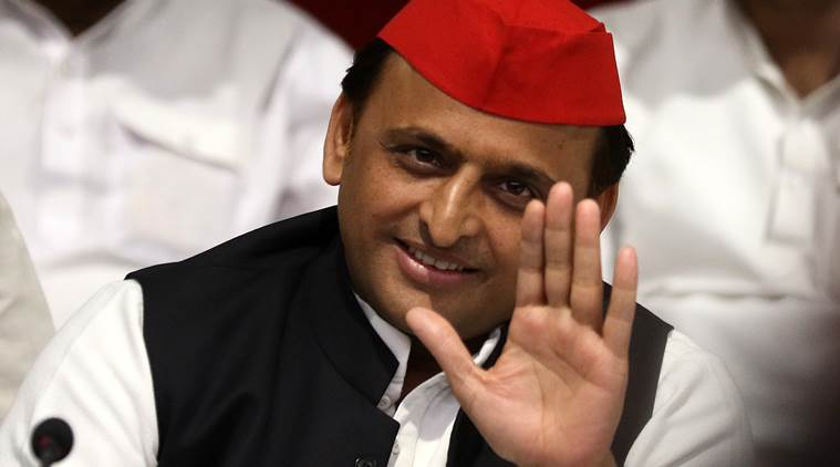 Akhilesh meets MLAs ahead of RS polls in UP