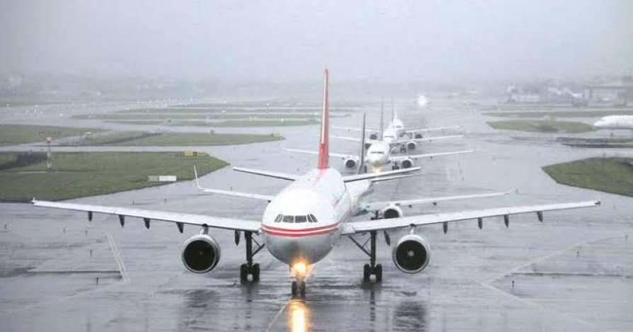 30 flights cancelled at Mumbai airport