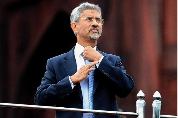 S Jaishankar Says India will uphold interests of developing world at UNSC