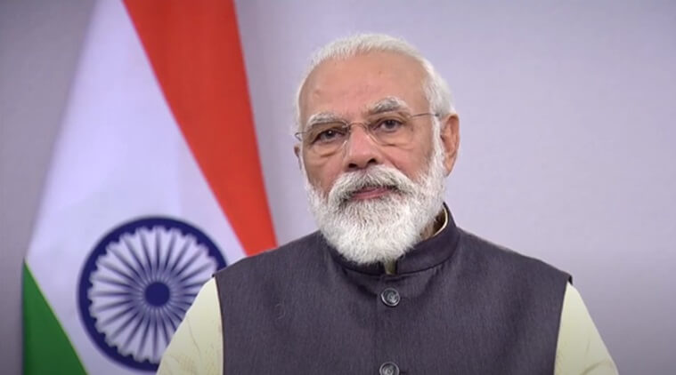 PM Modi to hold meet with Chief Ministers of seven states on Sep 23 in view of rising COVID-19 cases