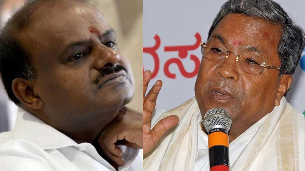 Congress, JDS vow to take strict action against rebel MLAs