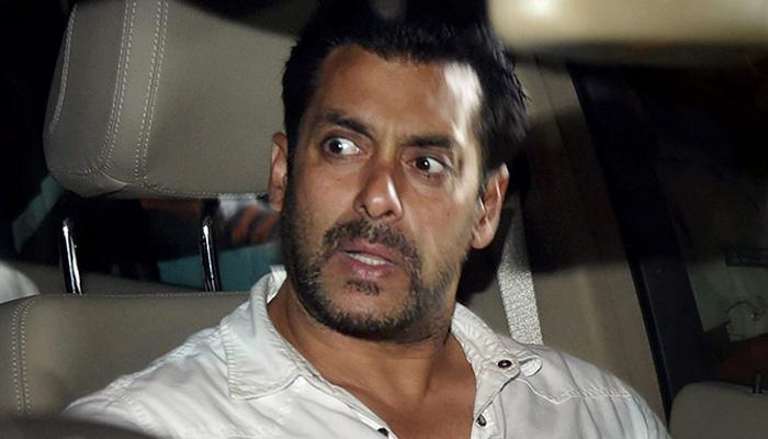 HC asks Salman to be present in court