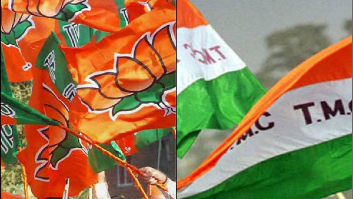 Ahead of WB Assembly Election, TMC, BJP yet to take final call on list of candidates