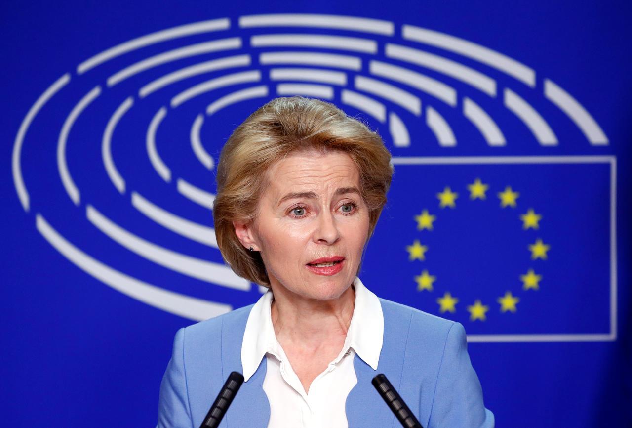 pmmodicongratulatesnewpresidentofeuropeancommission