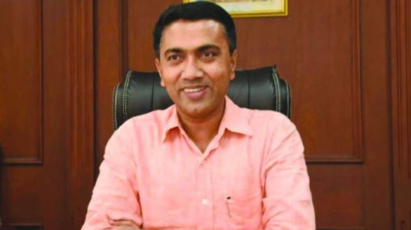 Goa BJP to get new chief by Dec 20