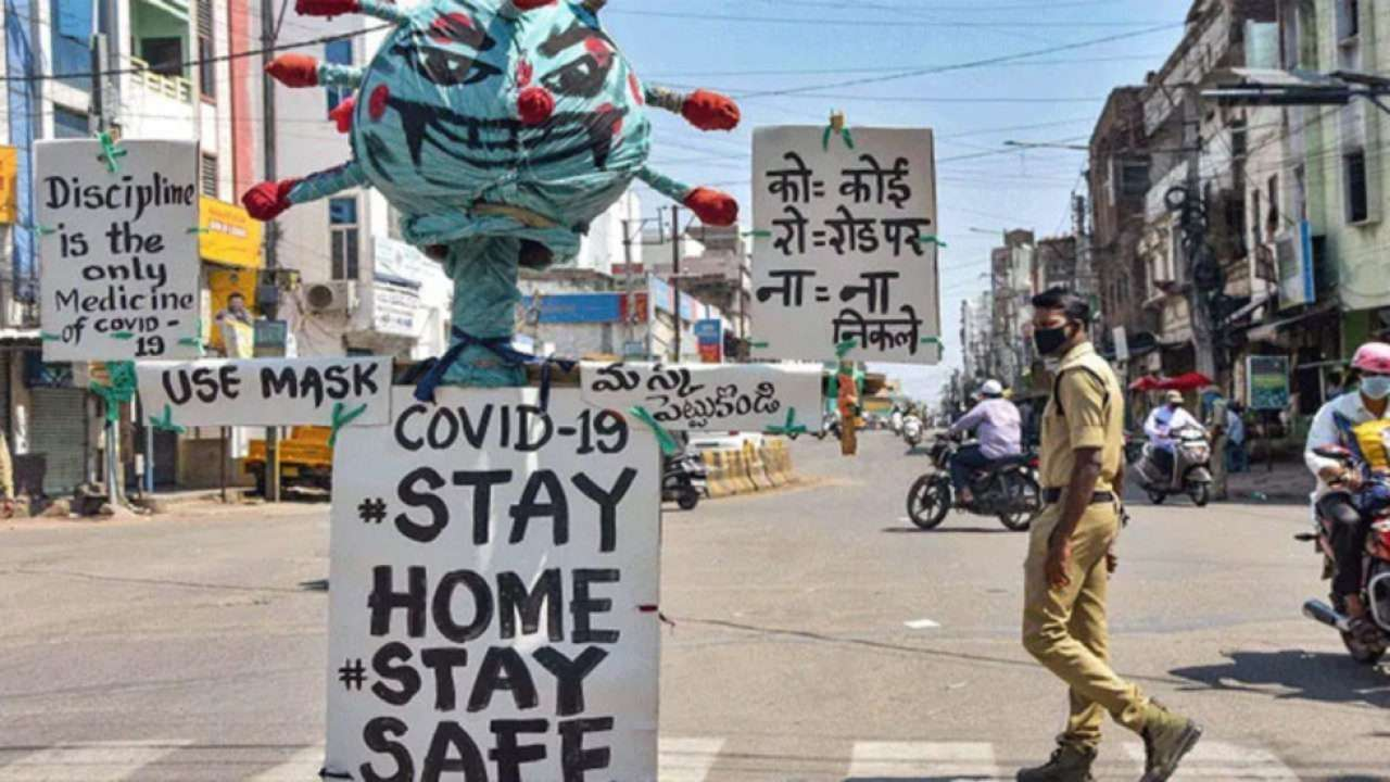 Few more districts impose restrictions to avoid public gathering in Maharashtra