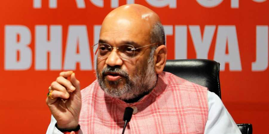 BJP MPs will not interrupt discussion on extension of Prez rule in J&K: Amit Shah