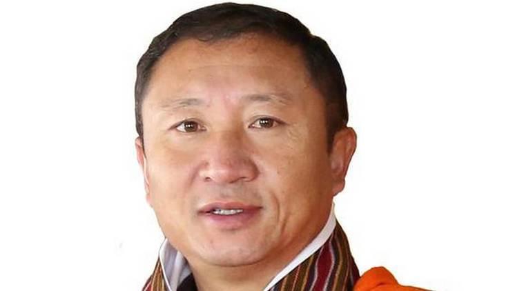 Bhutanese Foreign Minister Lyonpo Tandi Dorji reaches New Delhi