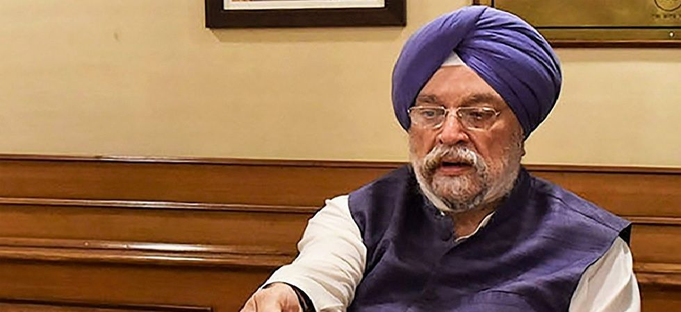 BJP has fielded Sikh candidate in Amritsar, will avenge 2014 defeat: Hardeep Puri