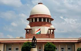 Supreme Court gives equal inheritance right to daughters from 1956