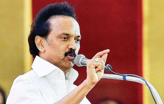 FIR filed against Stalin, 4 others for holding poll meeting without permission