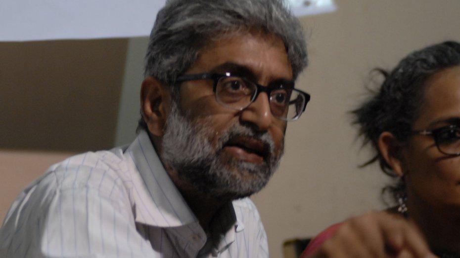 Koregaon Bhima case: SC extends protection from arrest to Gautam Navlakha till Oct 15