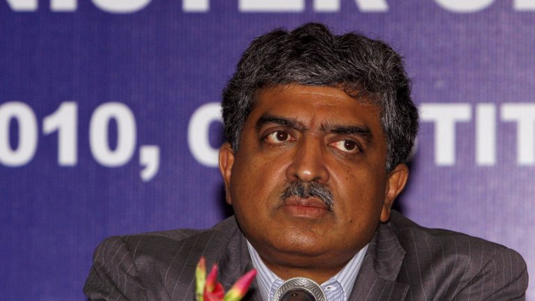 Infosys audit committee to conduct independent investigation on whistleblower allegations: Nilekani