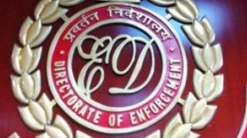 IMA ponzi scam: ED attaches assets worth Rs 209 crore under PMLA