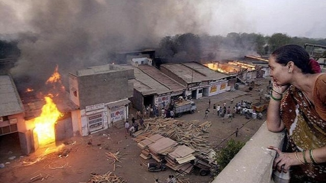 Quantum of sentence to be pronounced today in Gulbarg Society Massacre