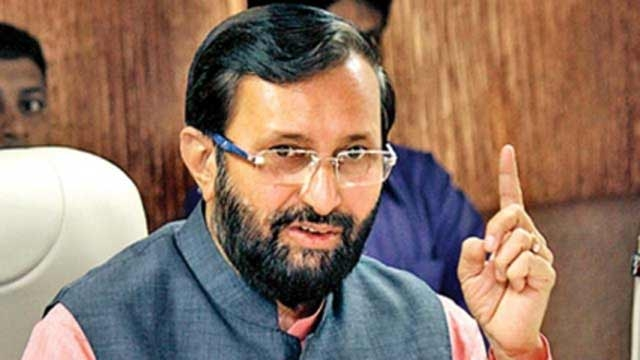 NDA govt reduced green nod period to 190  days: Javadekar