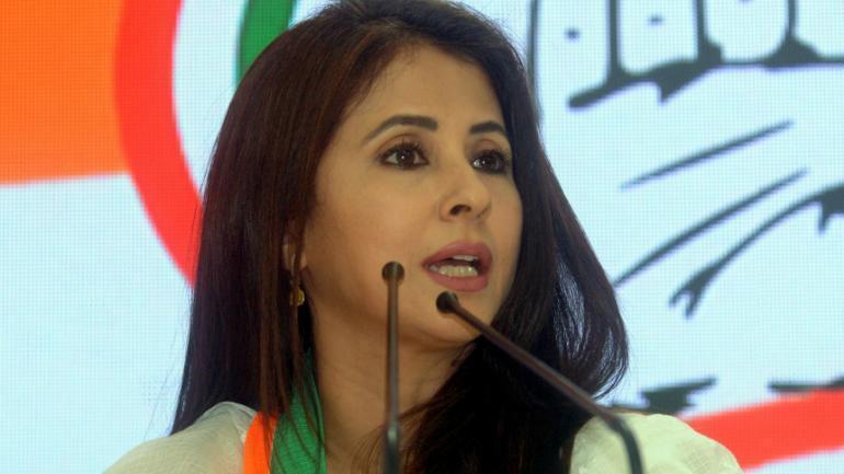 Losing Mumbai North seat by over 4.6 lakh votes, Urmila Matondkar suffers biggest defeat in Maharashtra