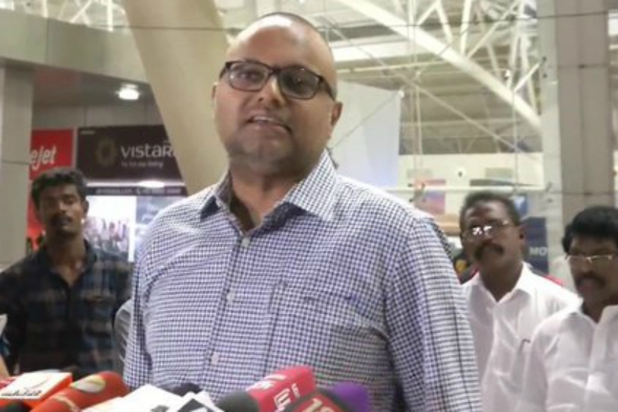SC refuses to release Rs 10 cr bond of Karti for going abroad