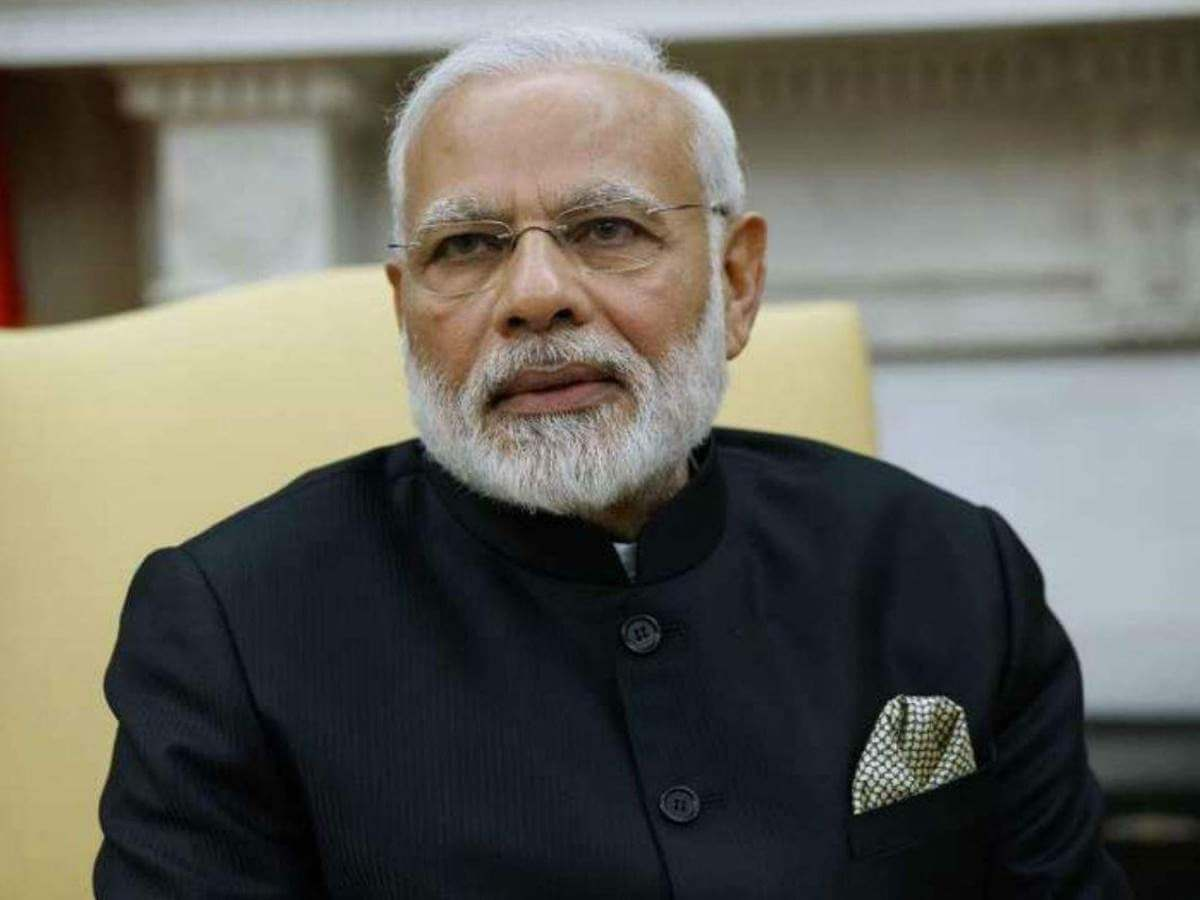 Narendra Modi becomes fourth-longest serving non-Congress PM of India, surpasses Vajpayee