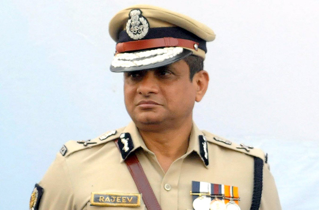 SC vacates order granting protection from arrest to ex-Kolkata police chief
