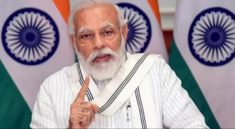 PM Modi to inaugurate six mega projects in Uttarakhand today