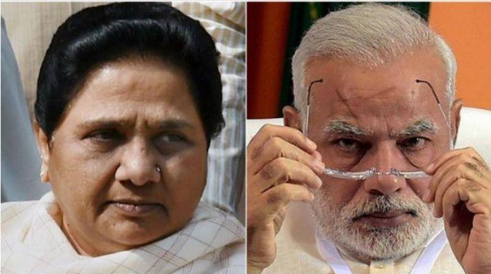Country wants pure PM, not chaiwala: Mayawati