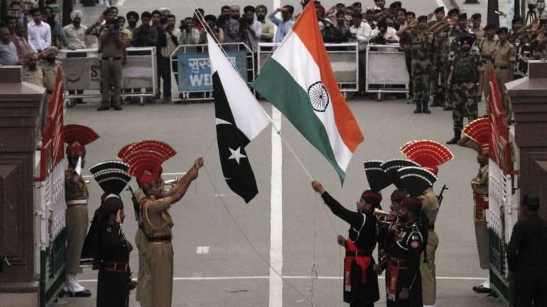 Indian delegation thwarts Pakistan