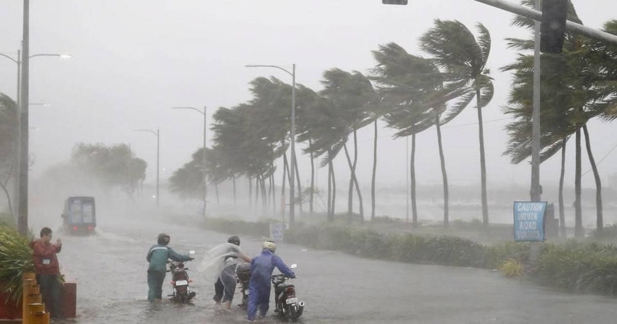 Cyclone Tauktae likely to hit Gujarat coast on May 18-19: IMD