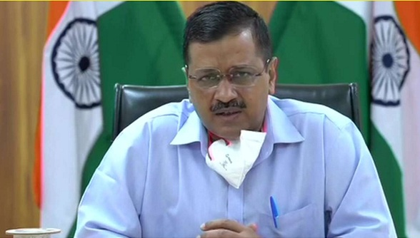 Kejriwal To Centre: Take Firm Steps In Alleged Rape, Murder And Forced Cremation Of Delhi Child